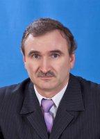 Михаил Камышников