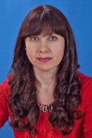 Анжелика Корнеева