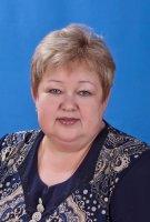 Галина Нефедова