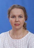 Анна Пропалова