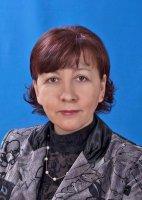 Светлана Челпанова