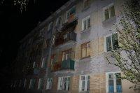 О балконах насущных
