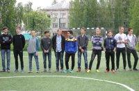 Долгожданная футбольная лига