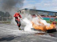 Пожарно-прикладной спорт, что это такое?