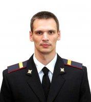 Гавзов  Игорь Владимирович
