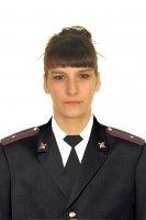 Рева Мария Федоровна
