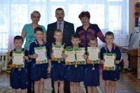 29 сентября руководитель детского сада № 8 «Золотой ключик» отмечает свой юбилейный день рождения.