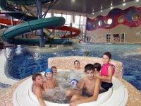Мирный - Северодвинск: спорт без барьеров