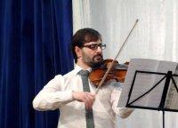 Неожиданная радость, или православная миссия, скрипка, рояль и эльфы…
