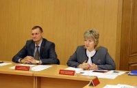 Утверждена новая структура городской администрации