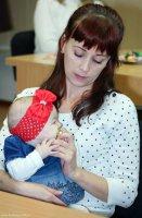Самая трудная работа - быть мамой