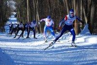 Открытое первенство города по лыжным гонкам