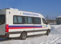 Информация о работе передвижной приемной  Правительства Архангельской области
