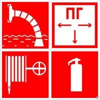 Учебно-методический сбор по вопросам пожарной безопасности