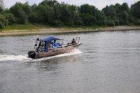 C 1 мая 2017 года открыта навигация для плавания маломерных судов