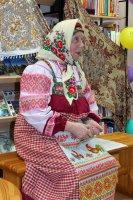 Всероссийская акция «Библионочь-2017»