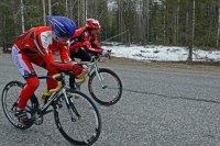 Сезон велоспорта открыт!