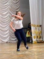 Я хочу танцевать!
