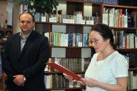 Библиотекари – хранители и культиваторы