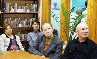 День с Михаилом Чернаковым