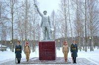 3 декабря отмечается памятная дата - День неизвестного солдата