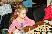 Шахматный мир юной мирянки