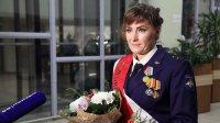 Титула «Женщина года-2017» удостоена жительница Мирного