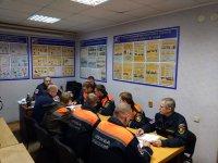 Мирнинская профессиональная аварийно-спасательная служба