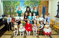 «Вербочки»: когда поют дети