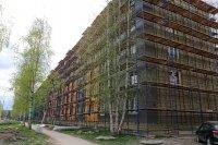 Новые фасады: практично и красиво