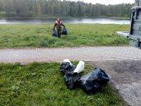 Чистый берег нужен нам