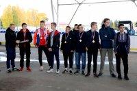 Осенняя  СуперЛига Чемпионов 2018