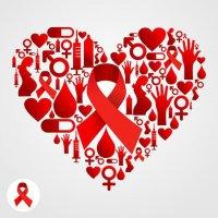 1 декабря - Всемирный день борьбы со СПИД