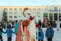 Дед Мороз – настоящий!