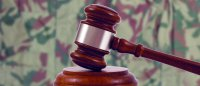 Мирненский гарнизонный военный суд информирует