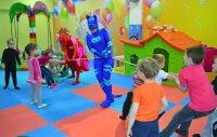 Детский сад «Золотой ключик» - территория добра и милосердия