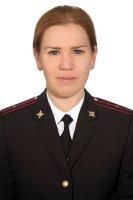 Поздеева Наталья Витальевна