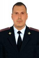 Сяркин Максим Александрович