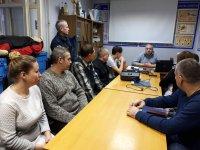 МКУ «Мирнинская профессиональная аварийно-спасательная служба»