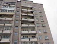 Жизнь в 9 этажей…