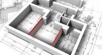 Перепланировка квартиры в 2019 году