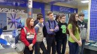 Экскурсия в музей космодрома Плесецк