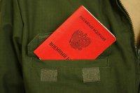 Консультации по вопросам призыва граждан на военную службу