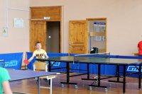 Теннисные поединки