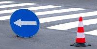 Ограничение движения автомобильного транспорта