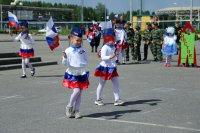 В День России 29-ти юным мирянам вручили паспорта