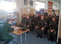 Армия против наркотиков