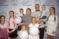 8 июля отмечается Всероссийский День семьи, любви и верности.
