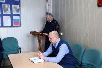 Полиция начинается с патрульно-постовой службы