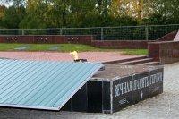 Реконструкция мемориала